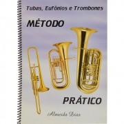 Metodo para Tuba/Trombones/Eufonio Almeida Dias