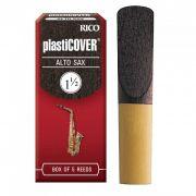 Palheta para Saxophone Alto Plasticover