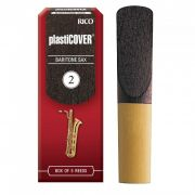 Palheta para Saxophone Baritone Plasticover