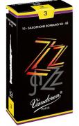 Palheta para Saxophone Soprano Vandoren Jazz