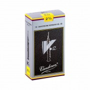 Palheta para Saxophone Soprano Vandoren V12