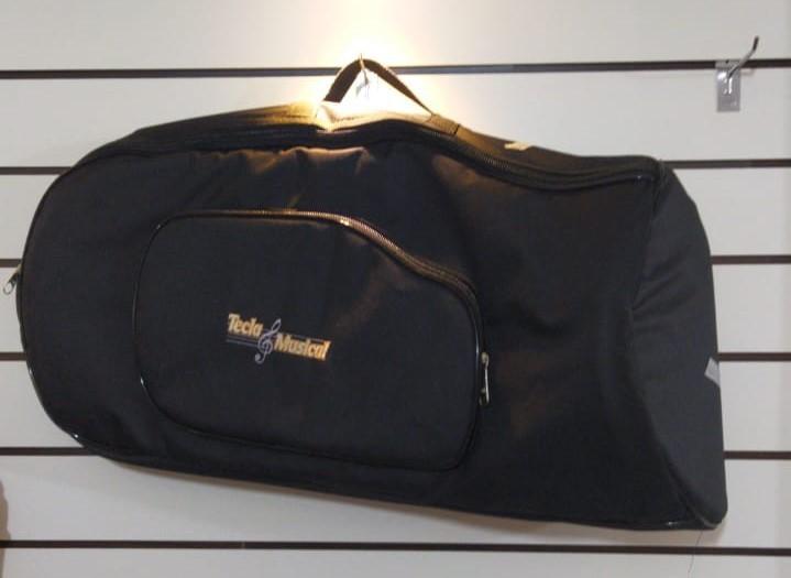 Capa Extra Luxo para Eufonio/bombardino
