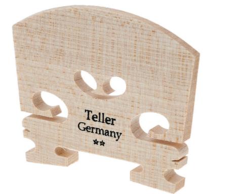Cavalete para Violino Teller 2*