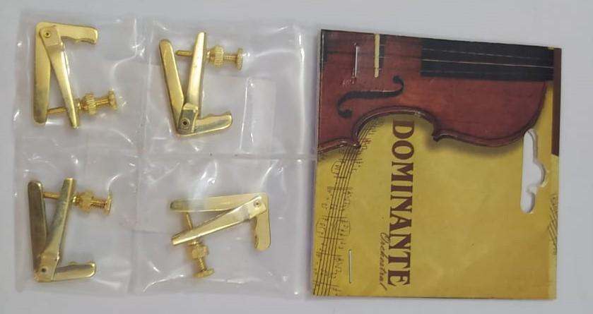 Kit de Fixos para Violino