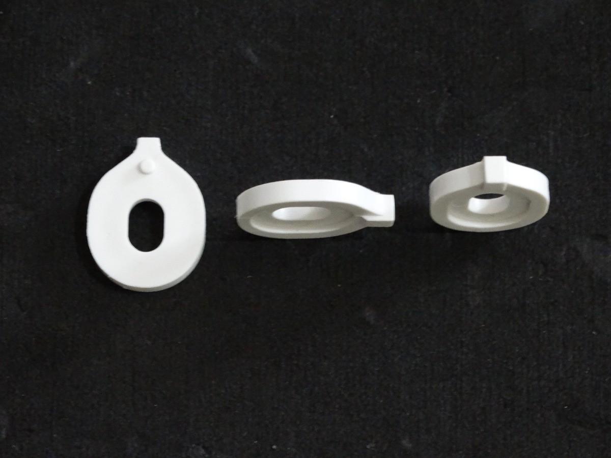 kit de Guias de Plastico para Tuba