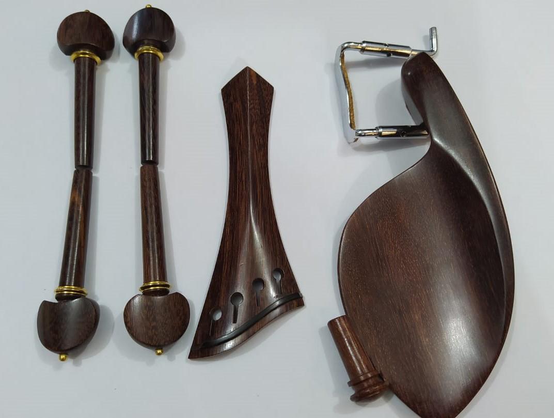 kit de Montagem para Violino