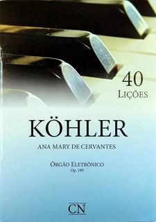 Método Para Órgão Eletronico kohler