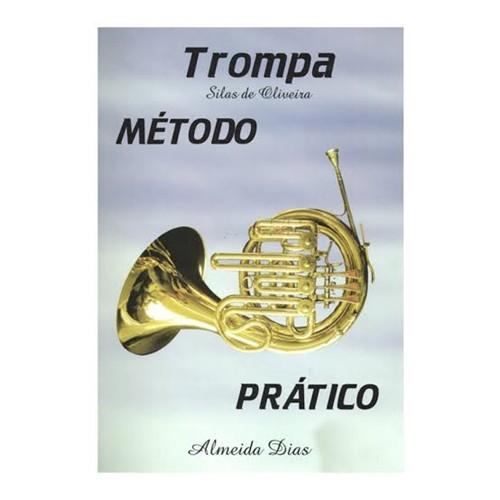 Metodo para Trompa  Almeida Dias