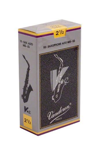 Palheta para Saxofone Alto Vandoren V12