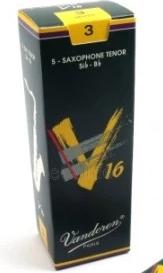 Palheta para Saxophone Tenor Vandoren V16