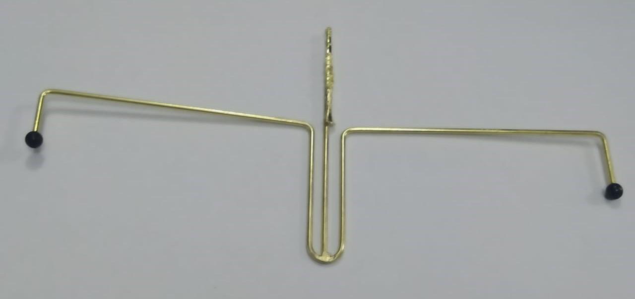 Prendedor para Hinario - Flauta