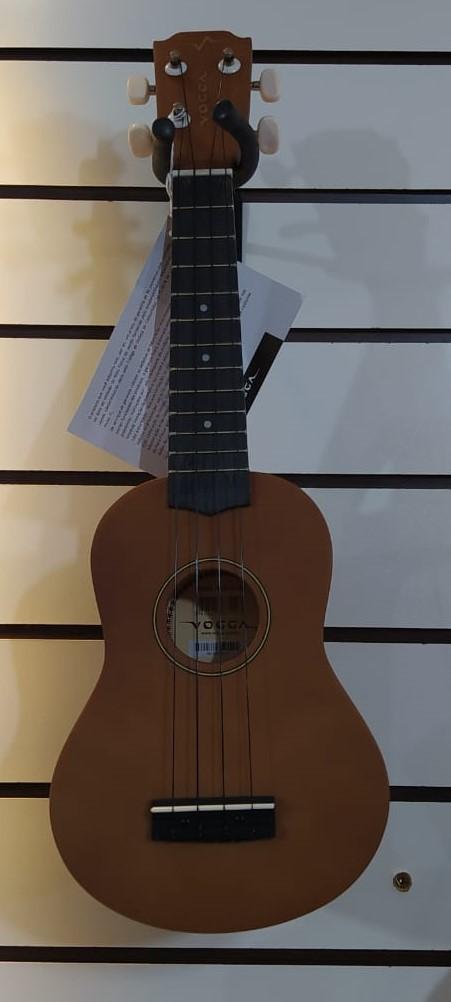 Ukulele Vogga Soprano 303