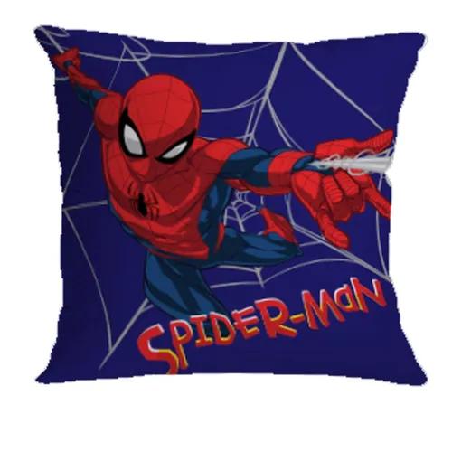 Almofada Fibra Microfibra Spider-Man