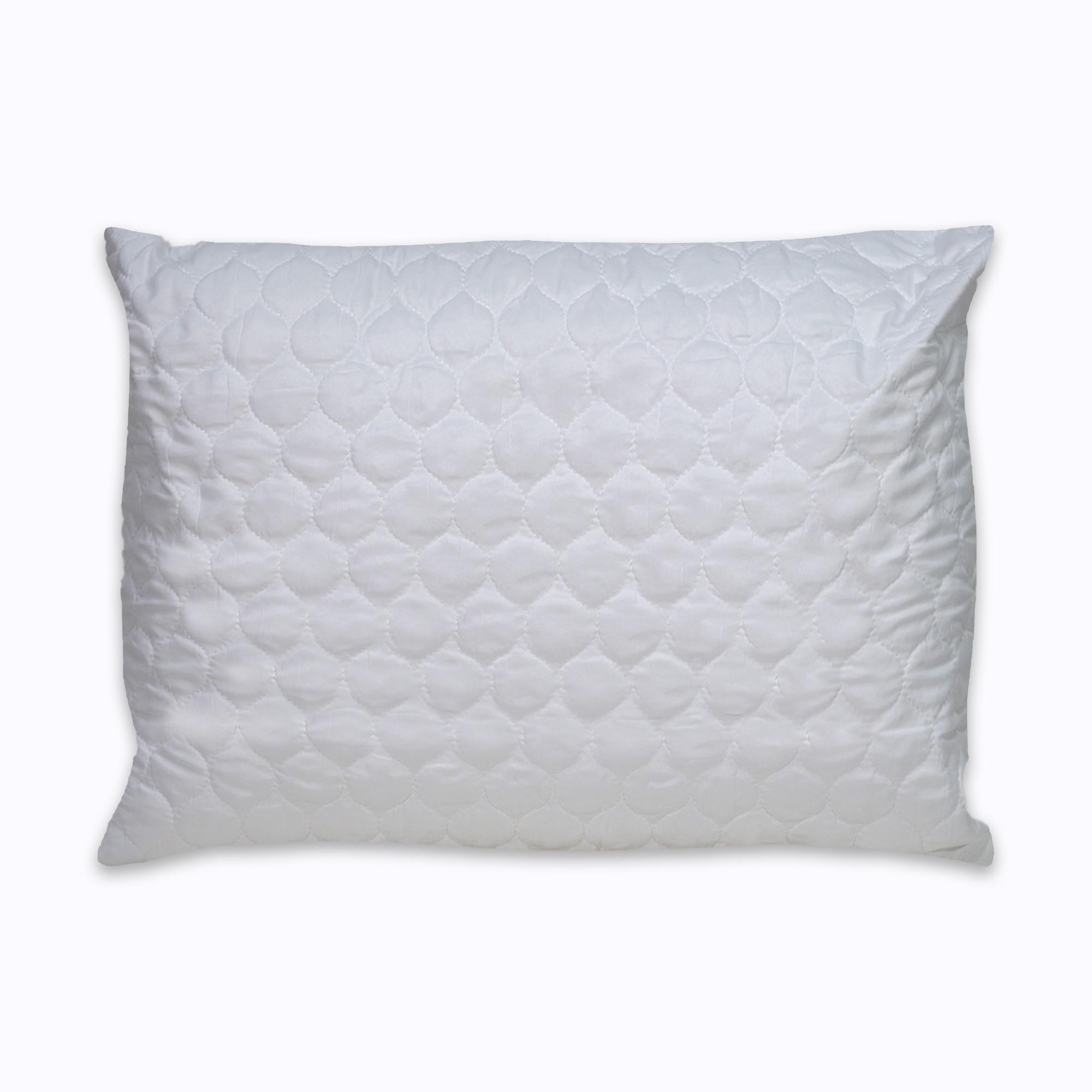 Capa Protetora Impermeável para Travesseiro 0,50x0,70