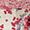 Estampa Floral Vermelho