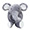 Estampa Elefante