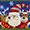 Estampa Natal 09