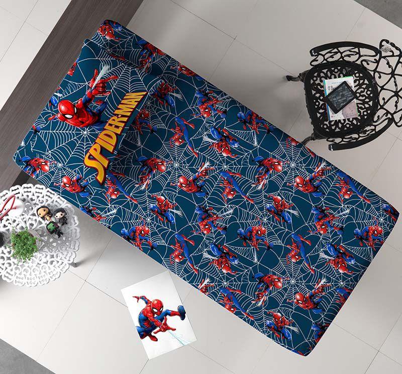 Jogo de Cama Disney Joy Spider-Man 2 Peças
