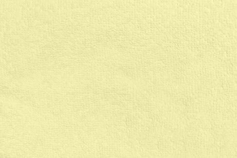 Tecido Felpudo Amarelo Bebê 0110 - 1,40m de Largura