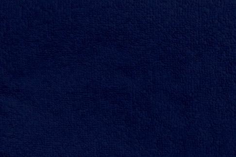 Tecido Felpudo Azul Marinho 0490 - 1,40m de Largura
