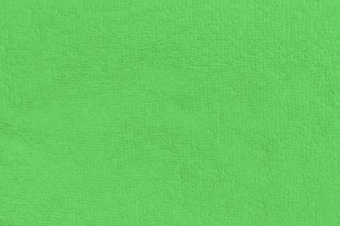Tecido Felpudo Verde Limão 0310 - 1,40m de Largura
