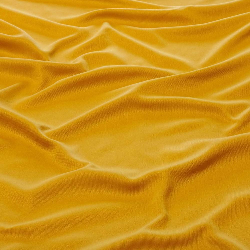 Tecido Feltro Polyester Mostarda - 1,50m de Largura