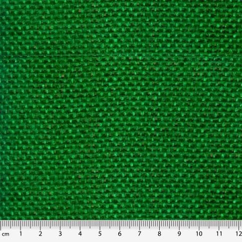 Tecido Jutex Verde Bandeira Liso - 1,00m de Largura