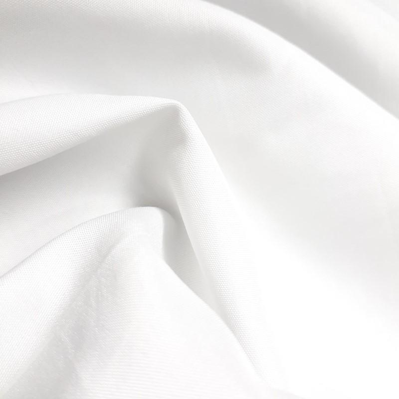Tecido Microfibra Branco - 1,50m de Largura