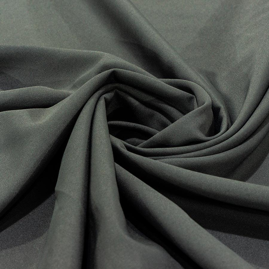 Tecido Oxford Cinza Escuro - 1,50m de Largura