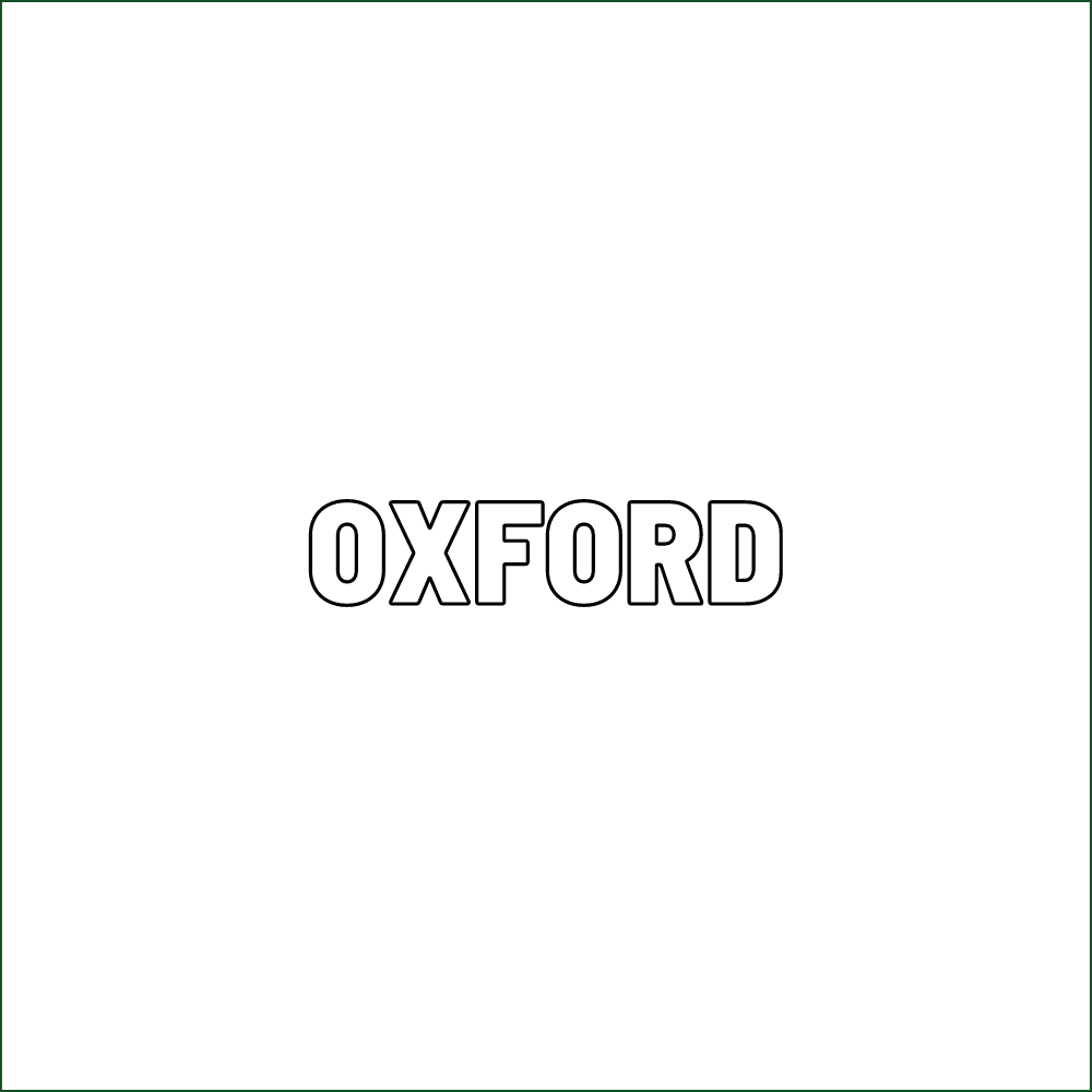 Tecido Oxford Liso Branco - 1,50m de Largura