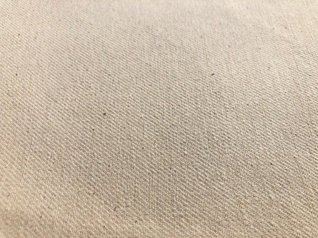Tecido Sarja Crua Pro 545 - 1,75m de Largura