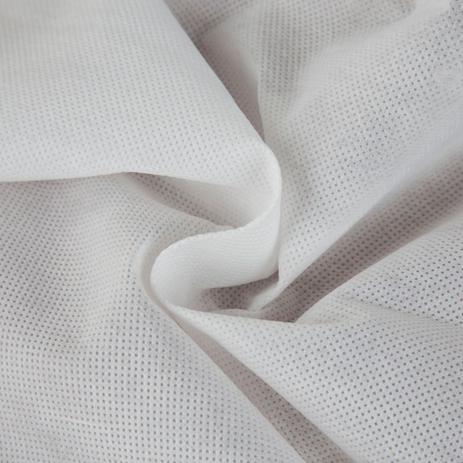 Tecido TNT Branco - 1,40m de Largura