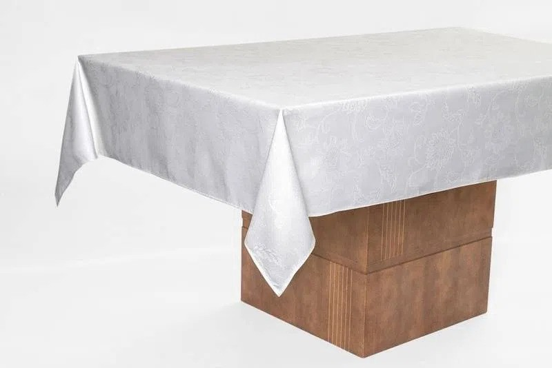 Toalha de Mesa Retangular Sienna 1,60x3,20