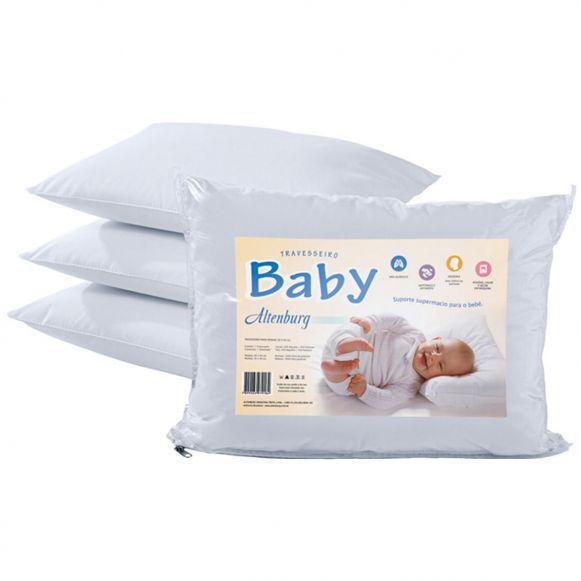 Travesseiro Baby