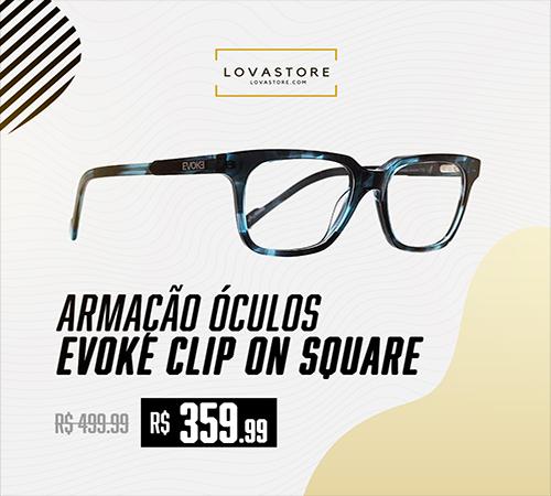 evoke clipon square e01