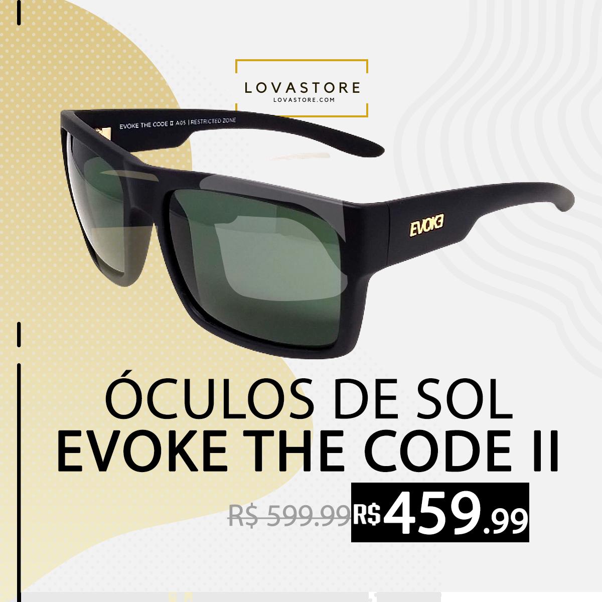 The Code II A05