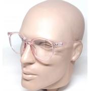 Armação de Grau Óculos De Grau Feminino Transparente Lova