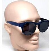 Óculos de Grau Armação Evoke Classic Clipon h01 Azul Marinho