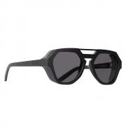 Óculos de Sol Evoke Avalanche Preto Clássico a01