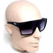 Óculos de Sol Evoke Bionic alfa a01 Preto Degradê