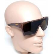 Óculos de Sol Evoke Bionic Alfa cc02 Coconut Marrom