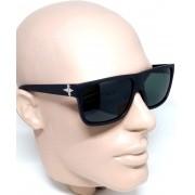 Óculos de Sol Evoke Capo V Famiglia A05 Preto Fosco G15