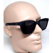 Óculos de Sol Polarizado Evoke ds39 a01p Preto Stamp
