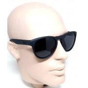 Óculos de Sol Evoke DS61 A01P Preto Fosco