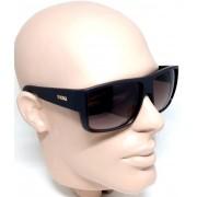 Óculos de sol Evoke The Code BR09 Preto Fosco
