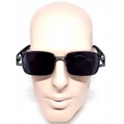 Óculos De Sol Polarizado Metal Unissex Lova Albertini