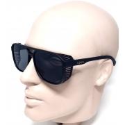 Óculos De Sol Steampunk IRO Preto Lova