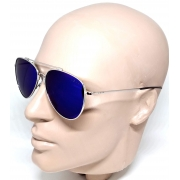 Óculos Polarizado Espelhado Masculino Aviador Lova Speed