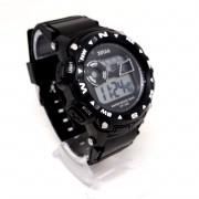 Relógio Masculino Digital Prova dagua Esportivo CF430 Xinjia