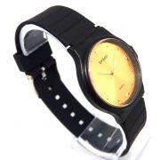Relógio Feminino Infantil Skmei 1421 Amarelo
